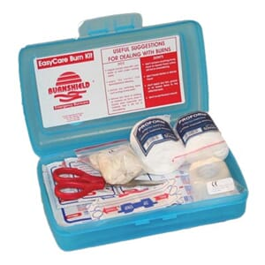 Burnshield Easy Care Burn Kit