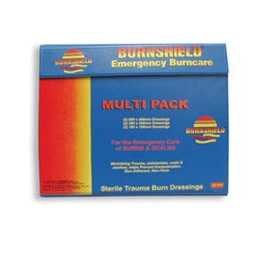 Burnshield Multi Pack