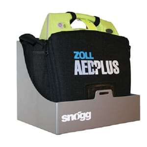 Zoll AED Plus vegg holder stål
